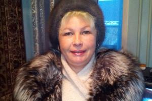 Маргарита Тверская