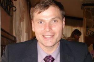 Аркадий Столовой